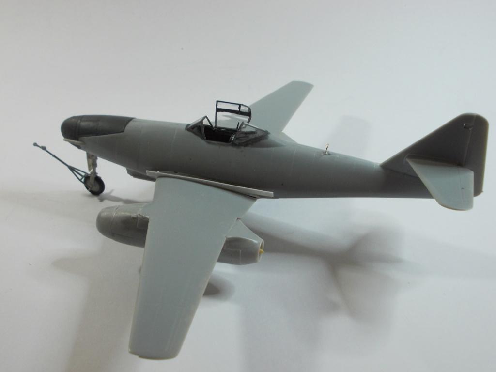 Me 262 A-2a/U2 au 1/48 ( Dragon 5529 versus Hobby Boss 80377 ) - Page 2 M_3011
