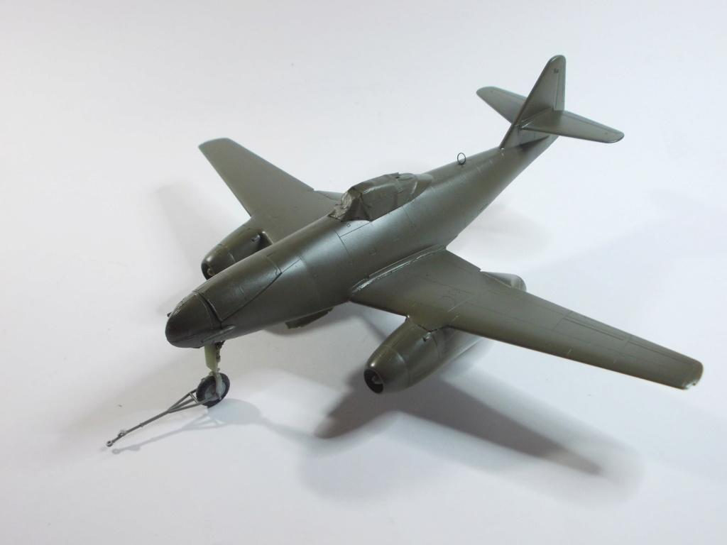 Me 262 A-2a/U2 au 1/48 ( Dragon 5529 versus Hobby Boss 80377 ) - Page 2 M_3111