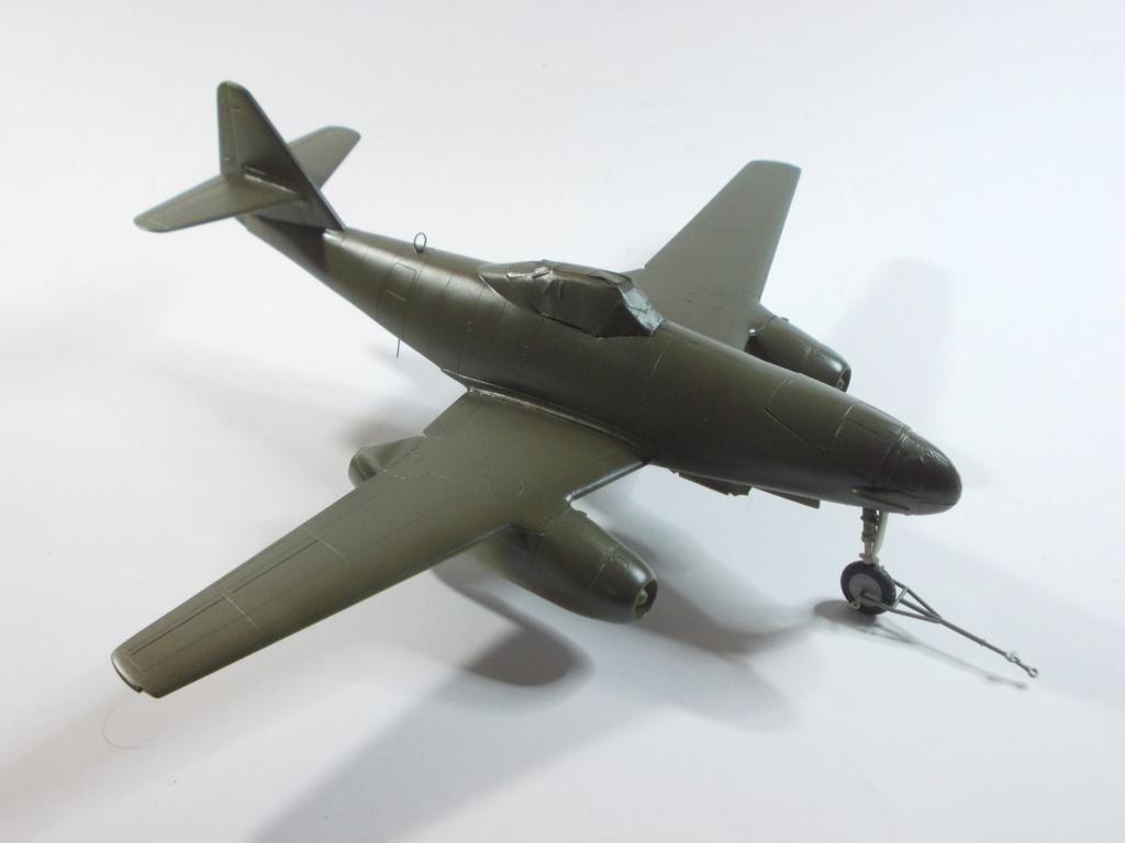 Me 262 A-2a/U2 au 1/48 ( Dragon 5529 versus Hobby Boss 80377 ) - Page 2 M_3211