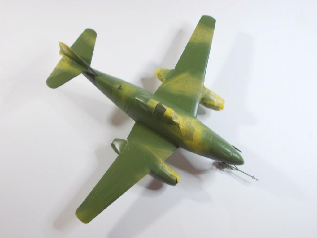 Me 262 A-2a/U2 au 1/48 ( Dragon 5529 versus Hobby Boss 80377 ) - Page 2 M_3510
