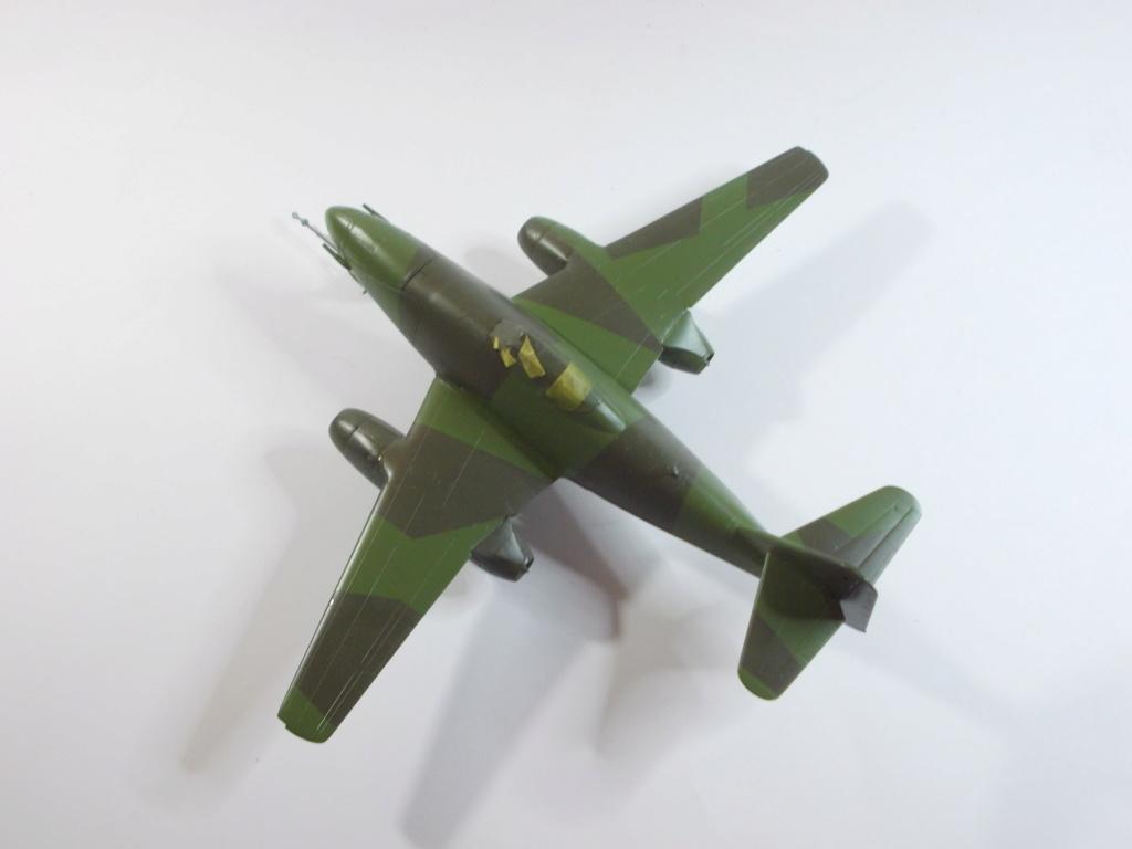 Me 262 A-2a/U2 au 1/48 ( Dragon 5529 versus Hobby Boss 80377 ) - Page 2 M_3610