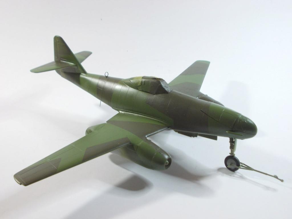 Me 262 A-2a/U2 au 1/48 ( Dragon 5529 versus Hobby Boss 80377 ) - Page 2 M_3710