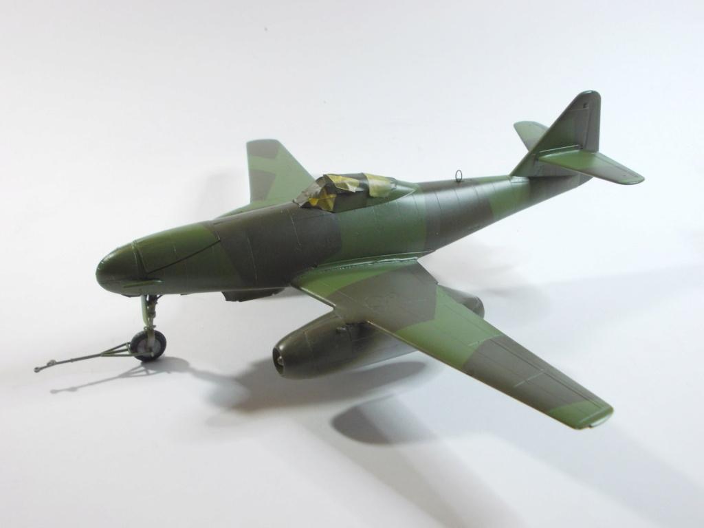 Me 262 A-2a/U2 au 1/48 ( Dragon 5529 versus Hobby Boss 80377 ) - Page 2 M_3810