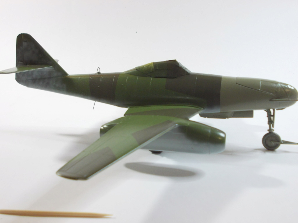 Me 262 A-2a/U2 au 1/48 ( Dragon 5529 versus Hobby Boss 80377 ) - Page 3 M_4210