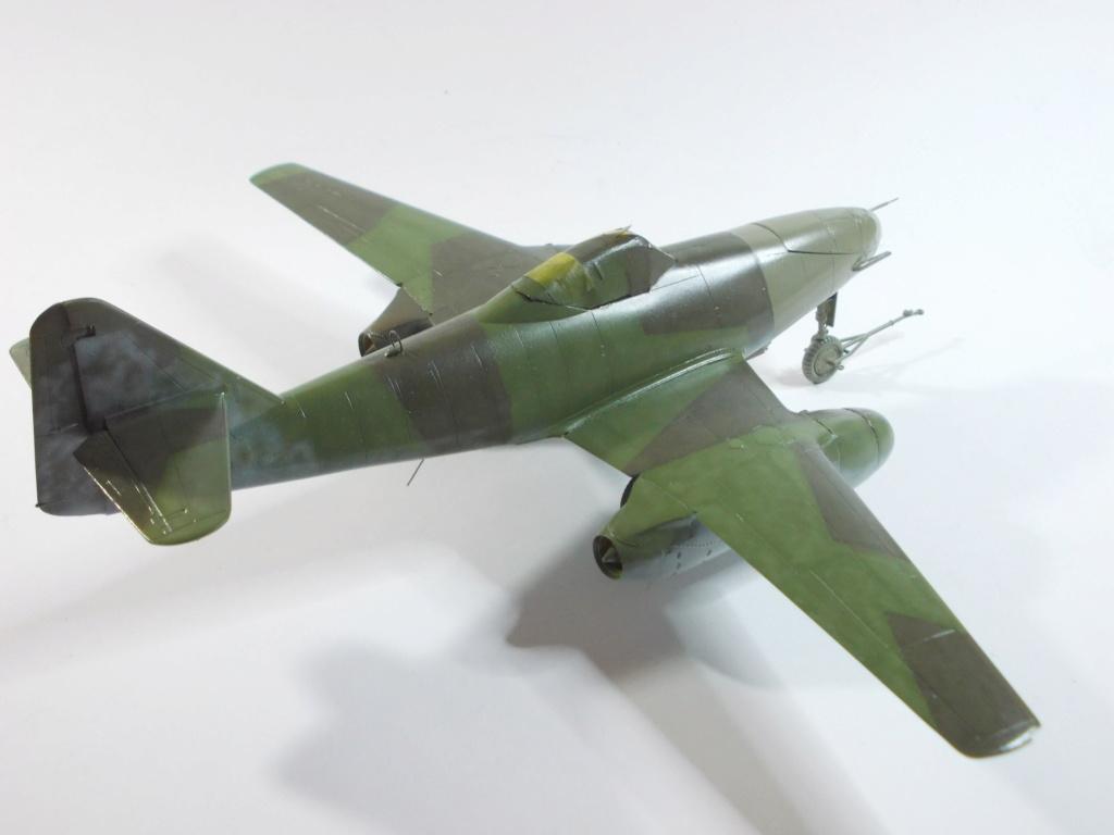 Me 262 A-2a/U2 au 1/48 ( Dragon 5529 versus Hobby Boss 80377 ) - Page 3 M_5210