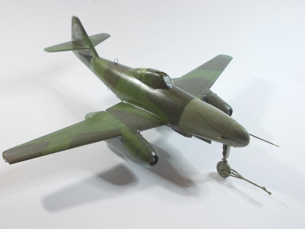 Me 262 A-2a/U2 au 1/48 ( Dragon 5529 versus Hobby Boss 80377 ) - Page 3 M_5310