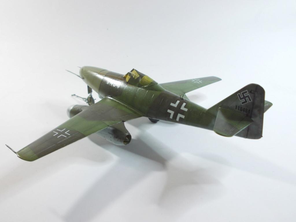 Me 262 A-2a/U2 au 1/48 ( Dragon 5529 versus Hobby Boss 80377 ) - Page 3 M_5910