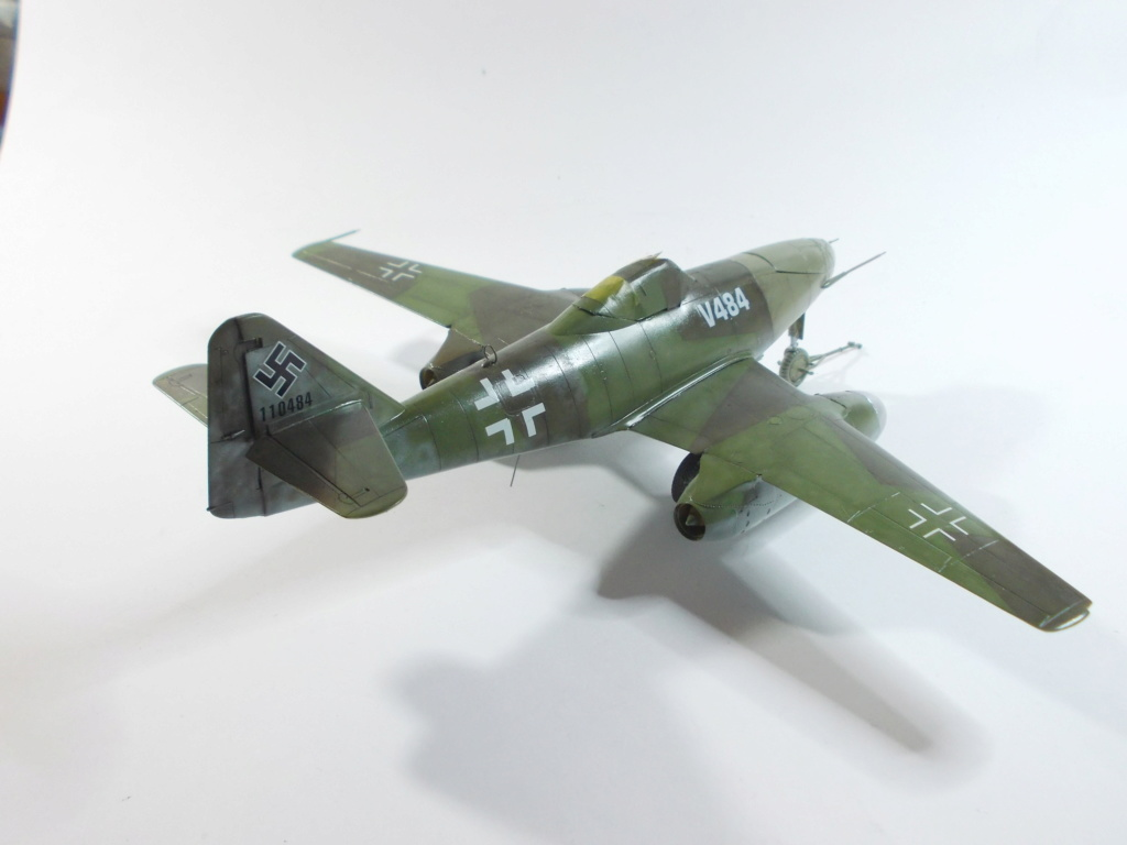 Me 262 A-2a/U2 au 1/48 ( Dragon 5529 versus Hobby Boss 80377 ) - Page 3 M_6010