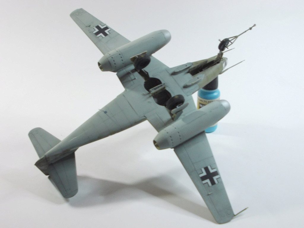 Me 262 A-2a/U2 au 1/48 ( Dragon 5529 versus Hobby Boss 80377 ) - Page 3 M_6210