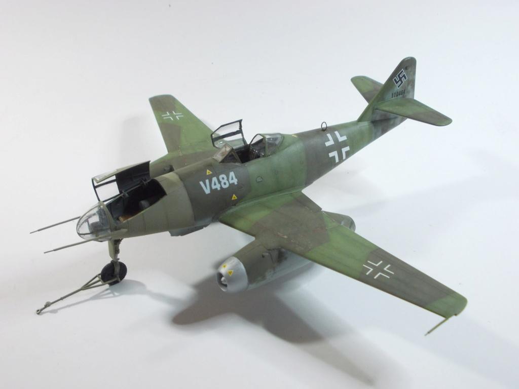 Me 262 A-2a/U2 au 1/48 ( Dragon 5529 versus Hobby Boss 80377 ) - Page 3 M_6310