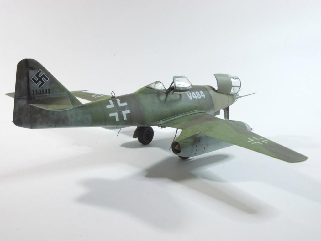 Me 262 A-2a/U2 au 1/48 ( Dragon 5529 versus Hobby Boss 80377 ) - Page 3 M_6710