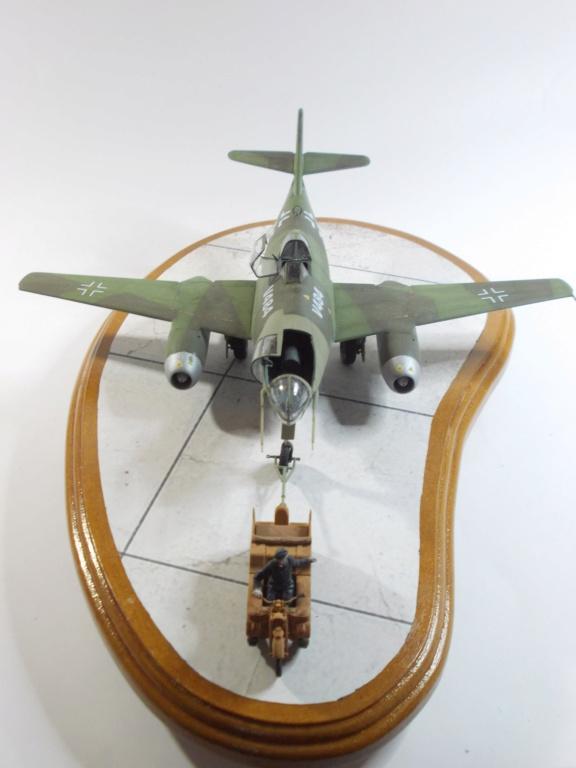 Me 262 A-2a/U2 au 1/48 ( Dragon 5529 versus Hobby Boss 80377 ) - Page 5 M_7410