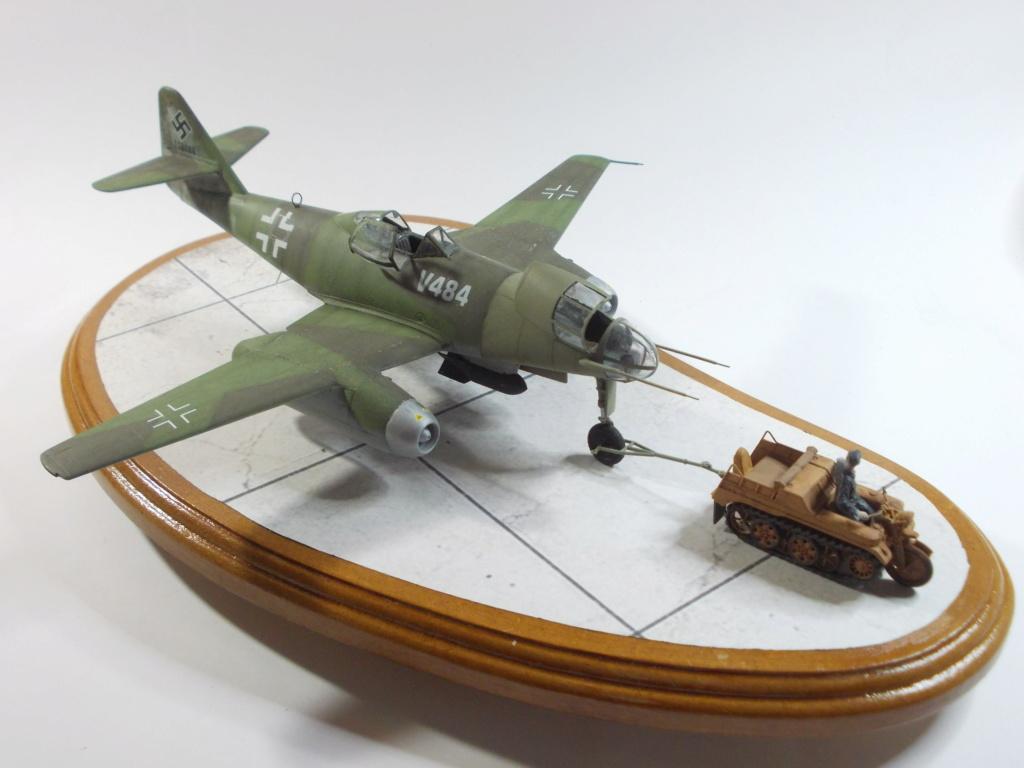 Me 262 A-2a/U2 au 1/48 ( Dragon 5529 versus Hobby Boss 80377 ) - Page 5 M_7610
