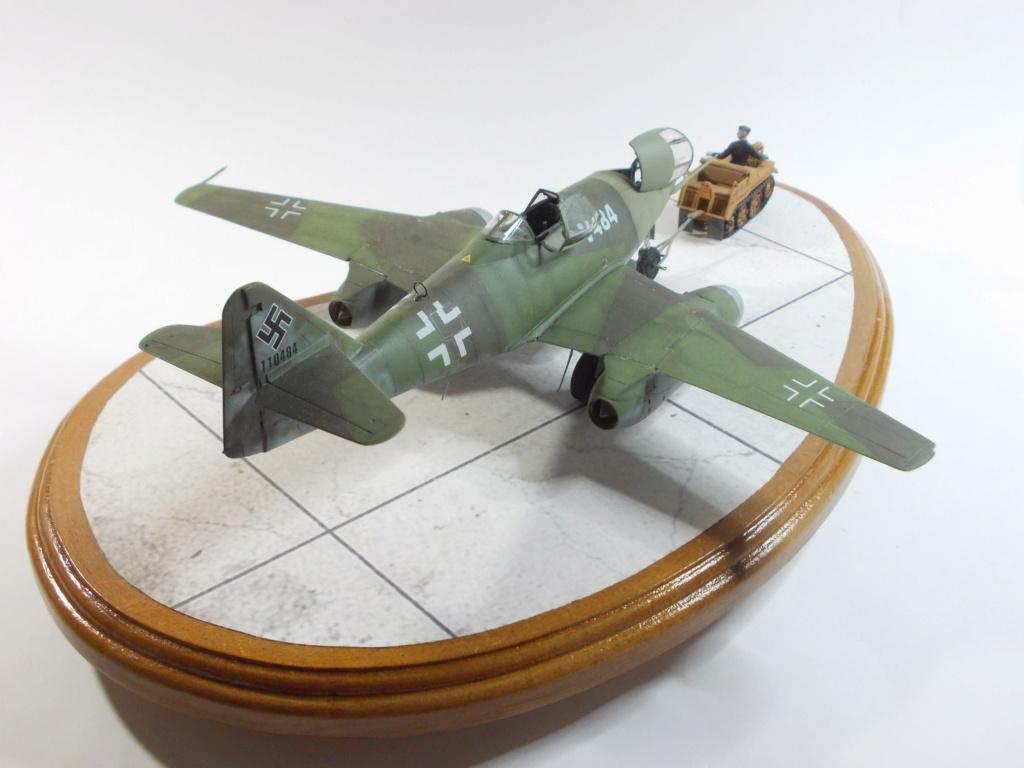Me 262 A-2a/U2 au 1/48 ( Dragon 5529 versus Hobby Boss 80377 ) - Page 5 M_7710