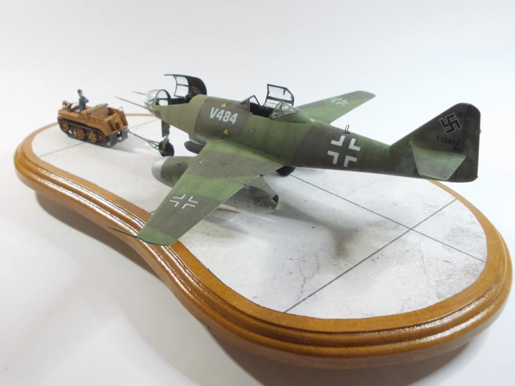 Me 262 A-2a/U2 au 1/48 ( Dragon 5529 versus Hobby Boss 80377 ) - Page 5 M_7810