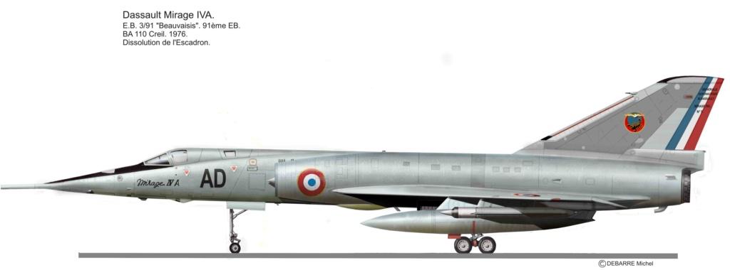 Mirage IV ( Heller 1/48 )  Mir-iv11