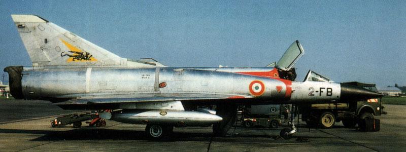 Mirage III C ( Eduard Profipack  8101) Mir3c_10