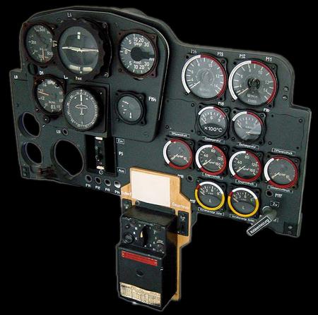 Me 262 A-2a/U2 au 1/48 ( Dragon 5529 versus Hobby Boss 80377 ) My262p10