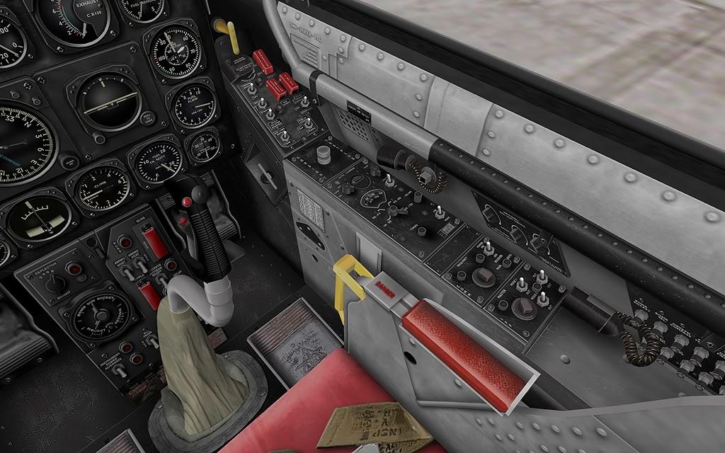 "North American F-86F-30 ""MiG Mad Marines"" (Eduard 1/48) Norm10"