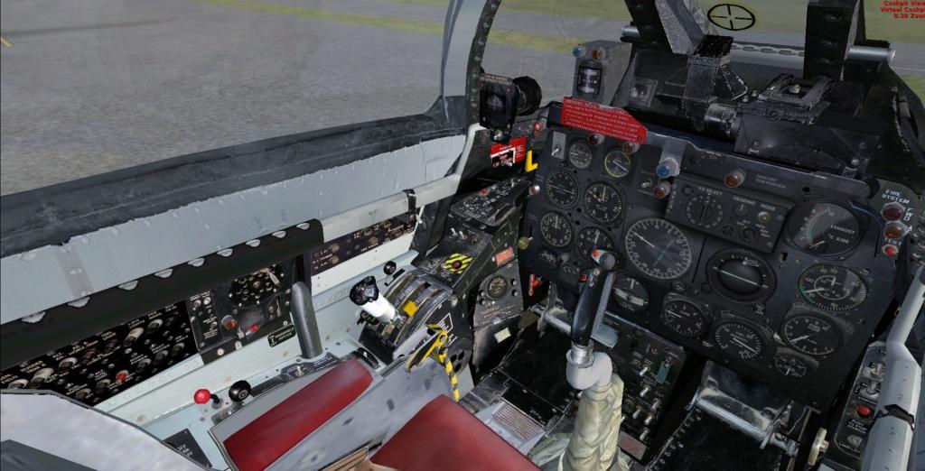 """North American F-86F-30 """"MiG Mad Marines"""" (Eduard 1/48) North-11"""