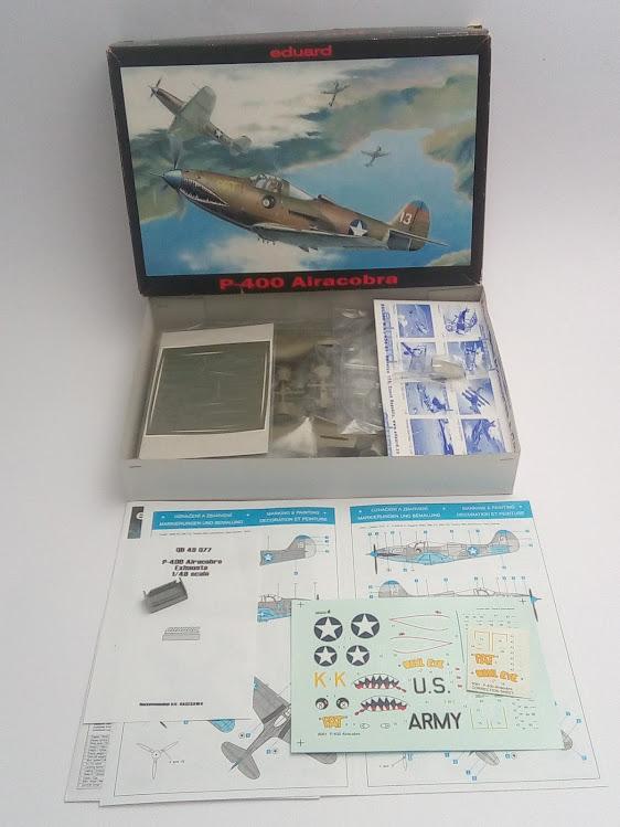 Dégraissage de stock  kits et revues - été 2021 ...Terminée  P-400_10