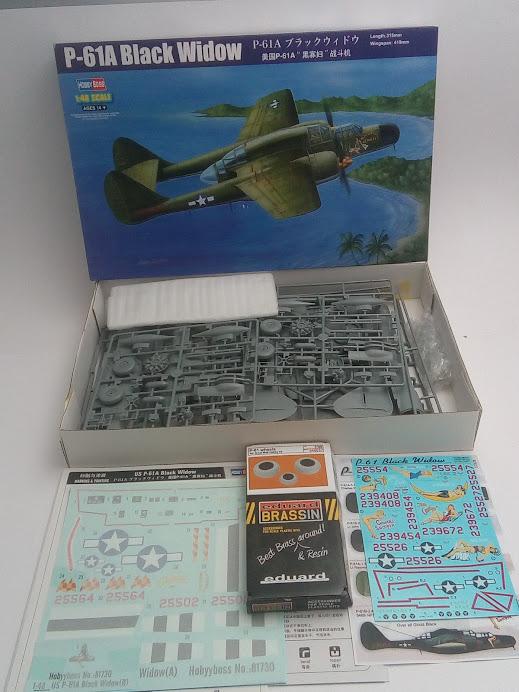 Dégraissage de stock  kits et revues - été 2021 ...Terminée  P-61a_10
