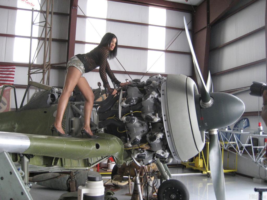 revell 1/32 focke wulf 190 a-8 nightfighter  Pin_up11