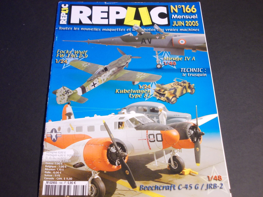 Mirage IV ( Heller 1/48 )  Rzopli13