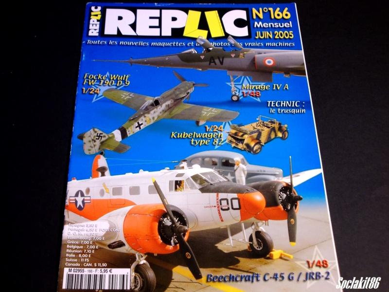 """Fil Rouge 2021 * Mirage IV A n°31/BD """"Opération Tobus """" (Heller 1/48)  Rzopli17"""