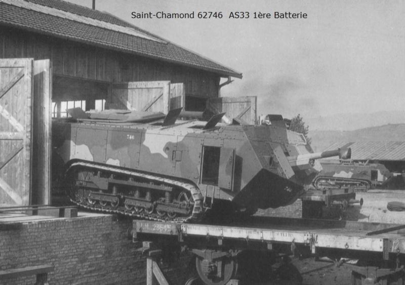 St Chamond M3 (Hobby Boss 83860 - 1/35)  Saint-16