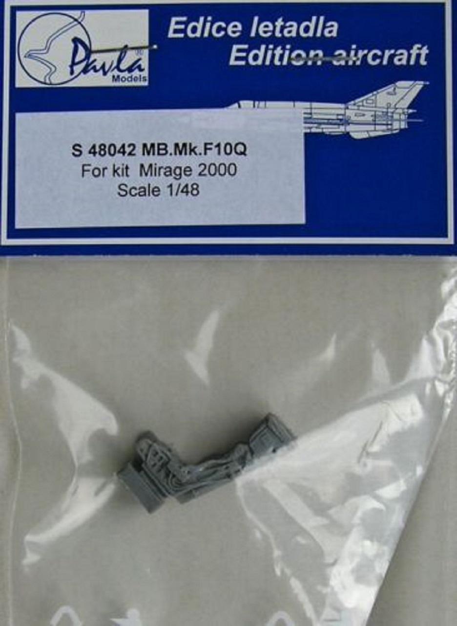 Mirage 2000 N ( Heller 1/48 ) Sizoge13