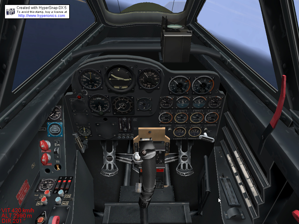 Me 262 A-2a/U2 au 1/48 ( Dragon 5529 versus Hobby Boss 80377 ) Snap1_10