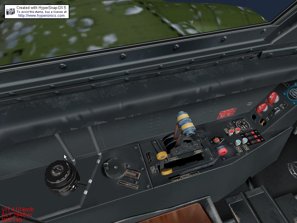 Me 262 A-2a/U2 au 1/48 ( Dragon 5529 versus Hobby Boss 80377 ) Snap2_10