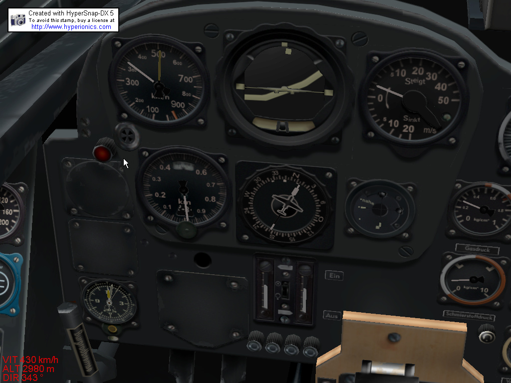 Me 262 A-2a/U2 au 1/48 ( Dragon 5529 versus Hobby Boss 80377 ) Snap5_10