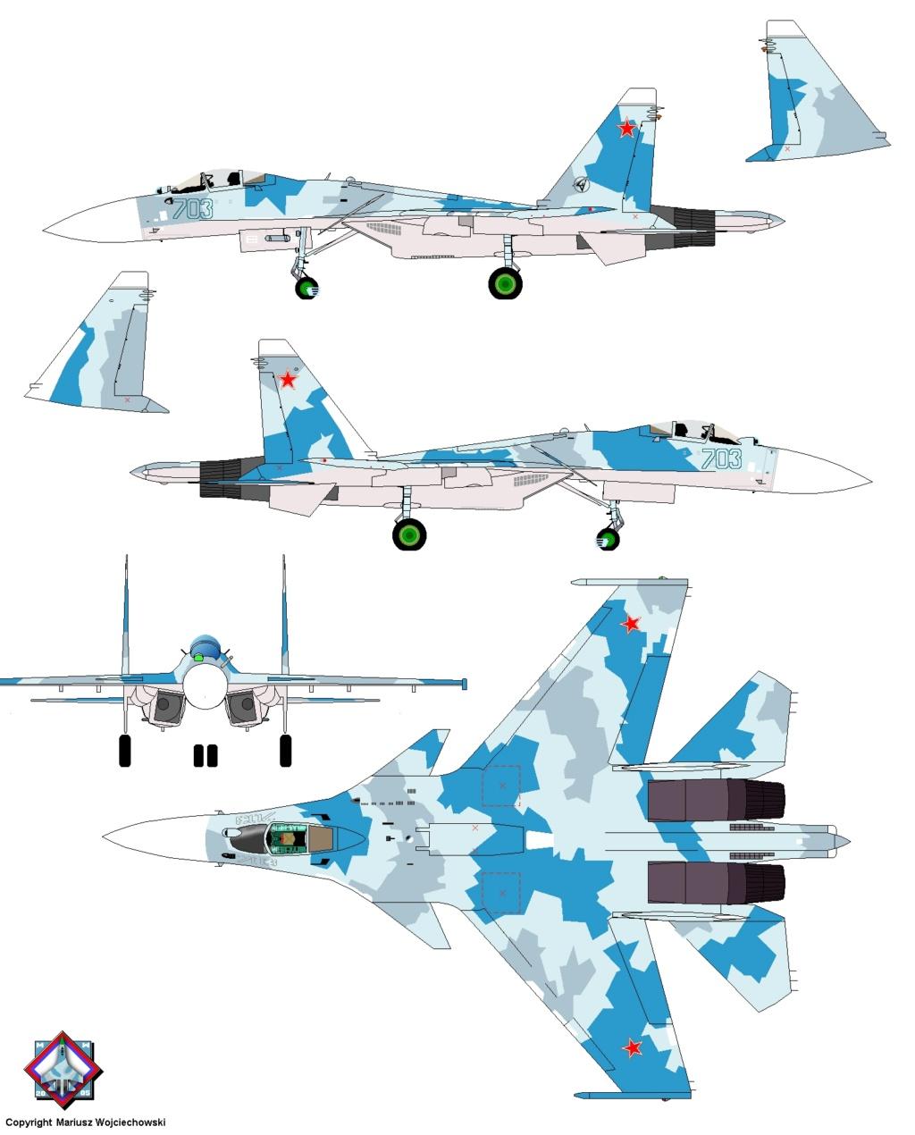 Les géants des airs : Northrop YB-49 [Italeri 1/72] - Page 3 Su357010