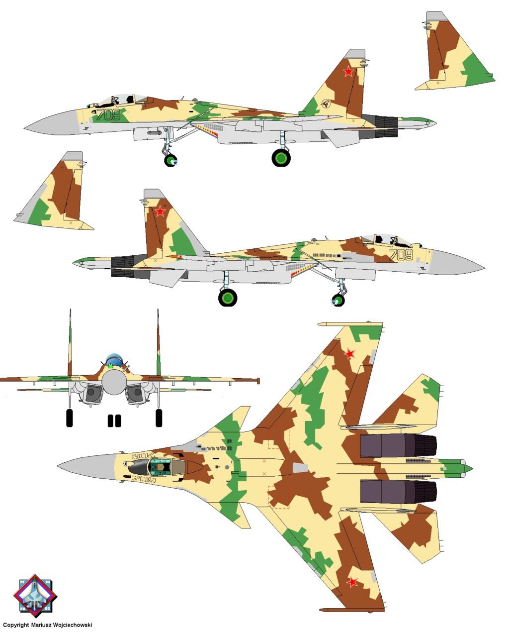 Les géants des airs : Northrop YB-49 [Italeri 1/72] - Page 3 Su357011