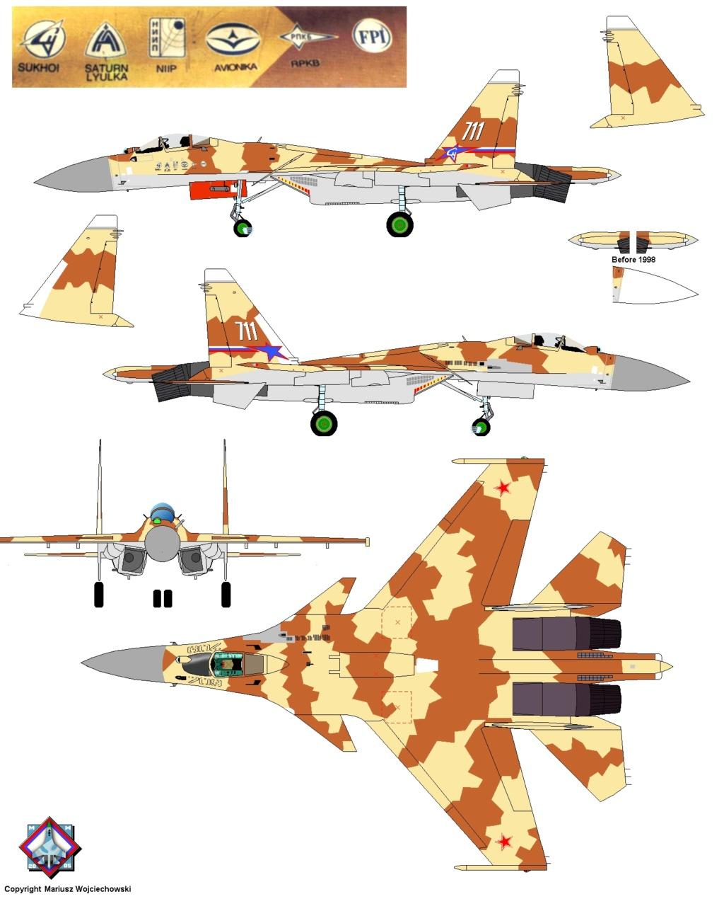 Les géants des airs : Northrop YB-49 [Italeri 1/72] - Page 3 Su377110