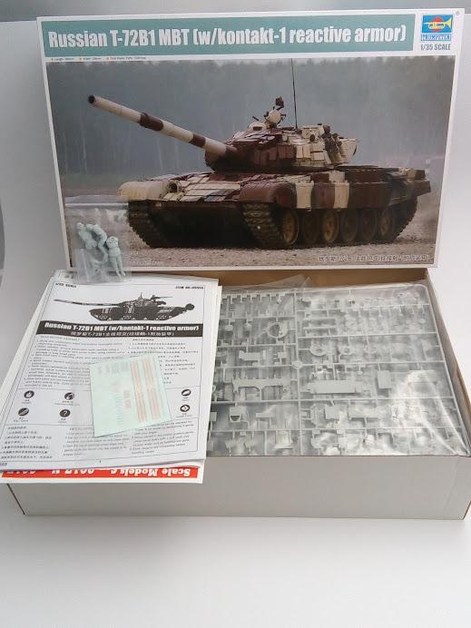 Dégraissage de stock  kits et revues - été 2021 ...Terminée  T-72_b11
