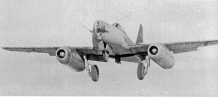 Me 262 A-2a/U2 au 1/48 ( Dragon 5529 versus Hobby Boss 80377 ) U2-0410