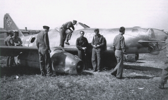 Me 262 A-2a/U2 au 1/48 ( Dragon 5529 versus Hobby Boss 80377 ) U2-0510