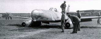 Me 262 A-2a/U2 au 1/48 ( Dragon 5529 versus Hobby Boss 80377 ) U2-0610