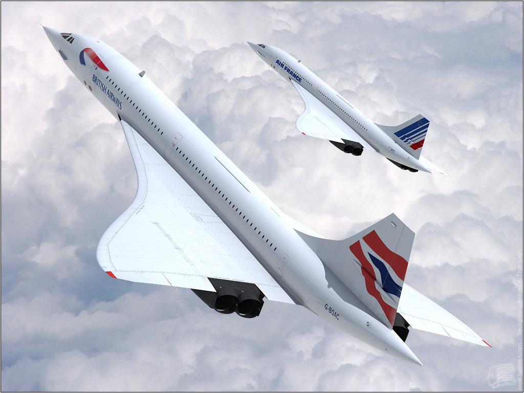 Concorde n°203 / F-BTSC (Heller 1/72) Vaugvz10
