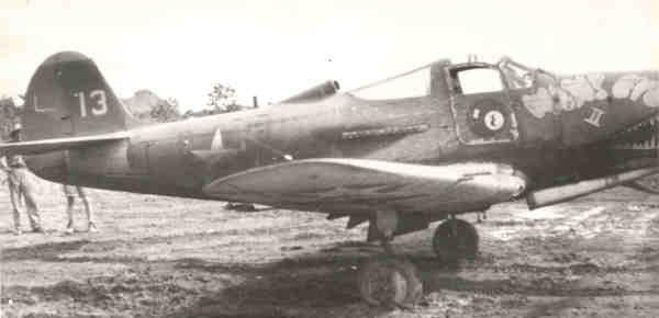 Bell P-400 Airacobra au 1/48 ( Eduard 8061 ) --> P-39 N  Wahley10