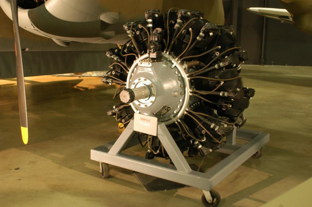 Grumman TBF-1C Avenger (Hobby Boss 1/48) - Page 2 Wright10