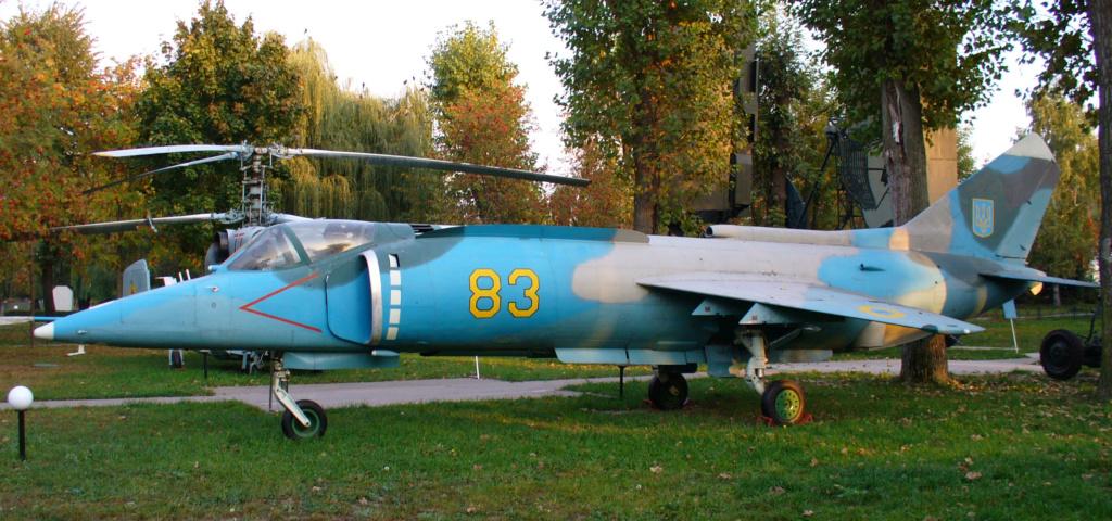 Yak-38M Forger A ( Hobby Boss 80362 1/48 ) ... - Page 3 Yak-3812