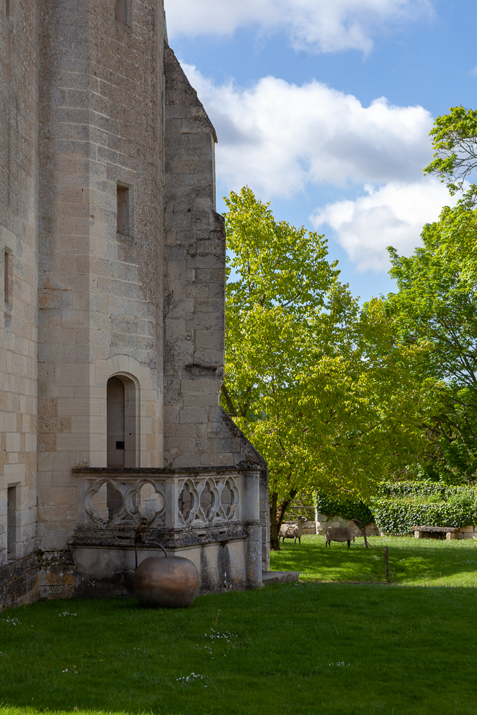 Dim 12 mai 2019 : Le Donjon de Vez - Balade Printanière en Classe S Img_4713