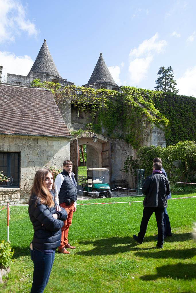 Dim 12 mai 2019 : Le Donjon de Vez - Balade Printanière en Classe S Img_4714