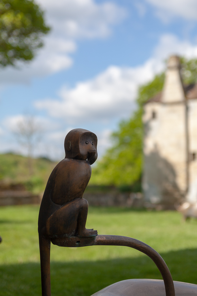 Dim 12 mai 2019 : Le Donjon de Vez - Balade Printanière en Classe S Img_4722