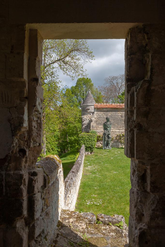 Dim 12 mai 2019 : Le Donjon de Vez - Balade Printanière en Classe S Img_4734