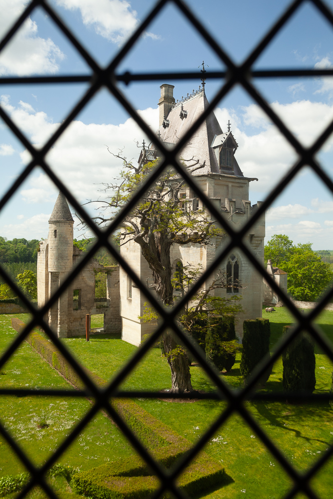 Dim 12 mai 2019 : Le Donjon de Vez - Balade Printanière en Classe S Img_4740